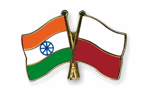 India and Poland set trade target of USD 5 billion