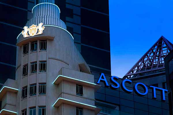 Ascott scores prime property in one-north to bolster Singapore as one of its key focus markets