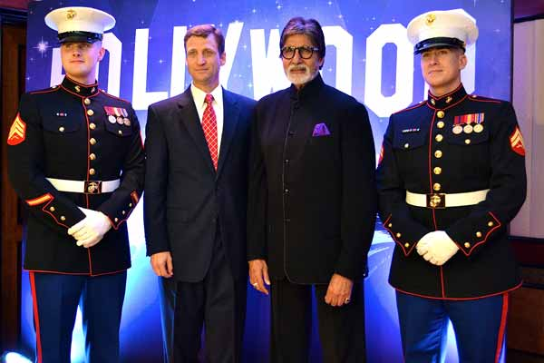 Mumbai Celebrates U.S. Independence Day