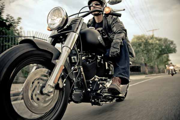 Harley-Davidson® opens its first concept store in India