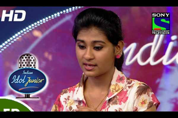 Top 5 Contestants of Indian Idol Juniors Cast a spell in Pune