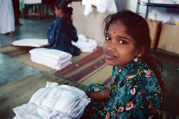 Fabric of Change seeks innovations for a sustainable apparel industry