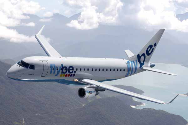 Flybe announce new Liverpool-Schiphol route