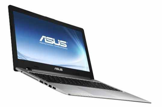 ASUS launches 'A' series mainstream laptops in India