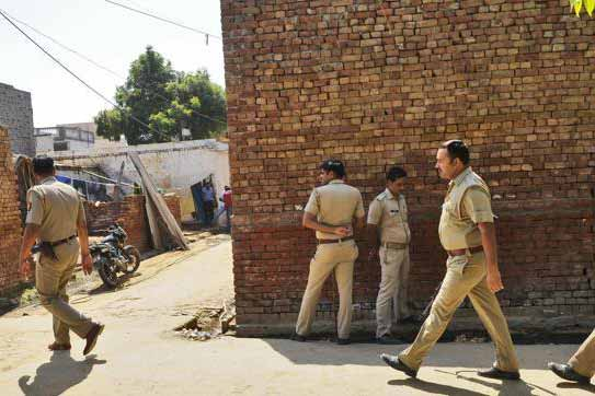 Dadri lynching: Two juveniles held for killing