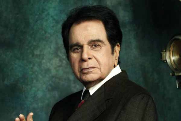 National Kishore Kumar Award to be awarded to Dilip Kumar