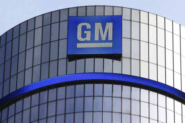 General Motors ups focus on making India global export hub
