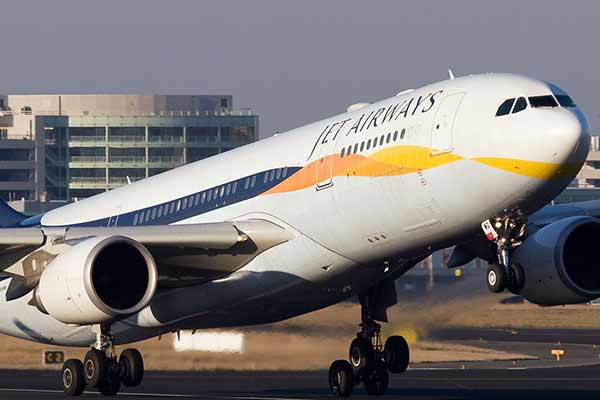JET AIRWAYS EXTENDS DIWALI SALE IN RESPONSE TO OVERWHELMING DEMAND