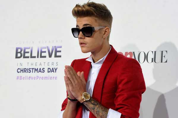 'Sorry': Justin Bieber shares new preview