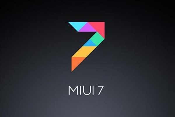 Xiaomi will launch MIUI 7 to compatible devices on October 27