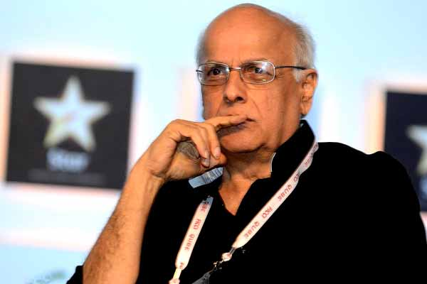 """Indian, Pakistani actors to come together for Mahesh Bhatt play """"Milne Do"""""""