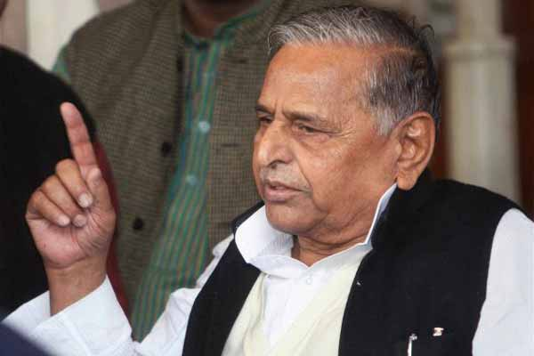 Dadri lynching: Mulayam claims to know names of people behind the incident