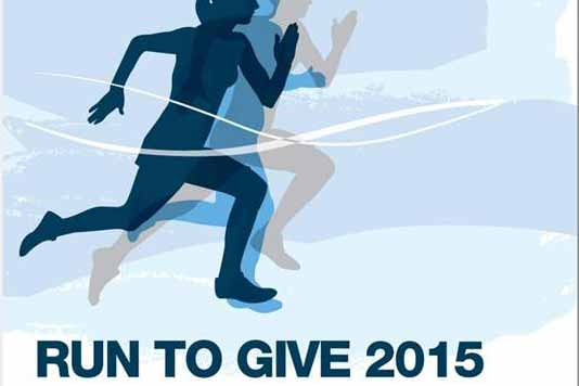 Run to Give 2015 - in support of the Missionaries of Charity, Mother Teresa Home Pune