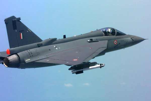 Tejas commissioned into IAF, PM Modi expresses pride