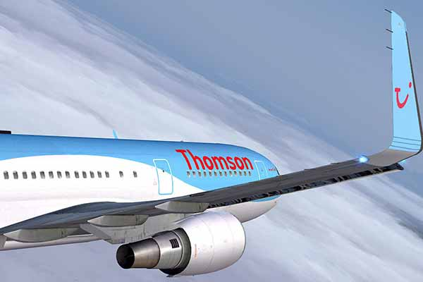 UK jobs; Thomson and First Choice add thousands of jobs