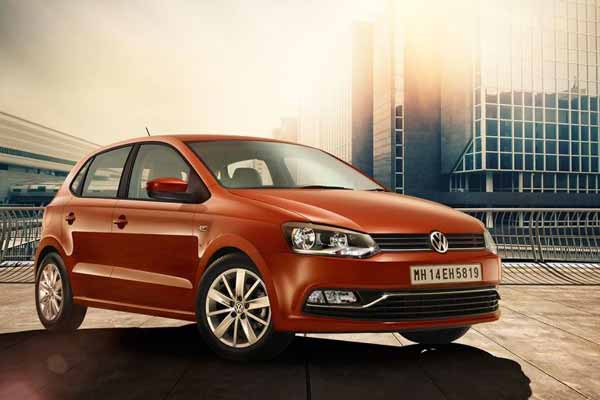 389 units of Polo model recalled by Volkswagen in India