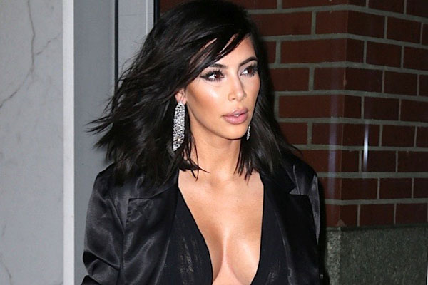 Kim Kardashian's 35th birthday; all you need to know