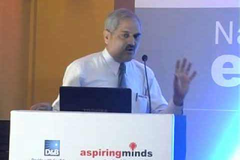 Dr. S.V. Bhave appointed on Ad-hoc Board of Studies for Skill Development