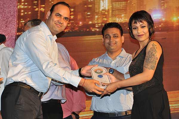 Awards Night & Gala Dinner hosted to celebrate the success of