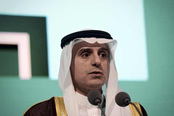 Saudi severs ties with Iran: Foreign minister Adel al-Jubeir