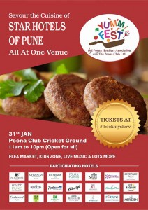 Hotels of Pune