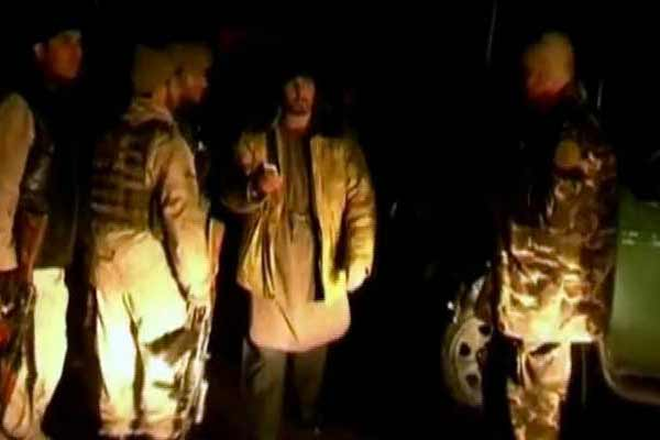 Indian consulate in Afghanistan's Mazar-i-Sharif attacked