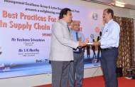 """""""Best Practices for Excellence in Supply Chain Management"""" seminar organized by Lotus B School"""