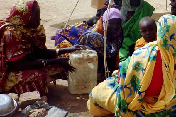 Darfur: UN deeply concerned over thousands of newly-displaced people in region's north