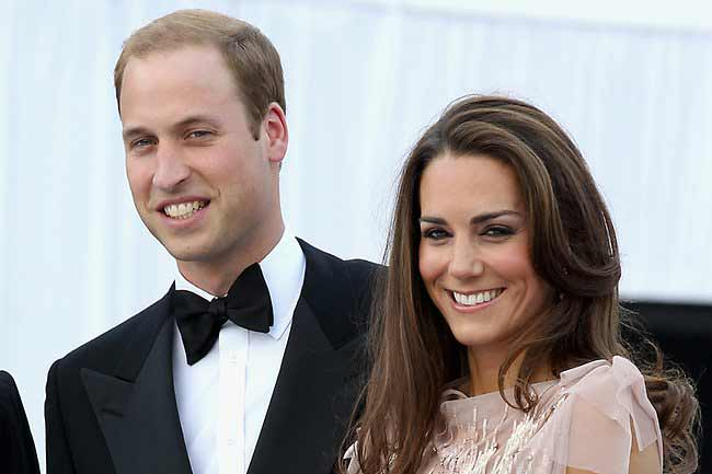 Duke and Duchess of Cambridge Prince William, Kate to visit India in April