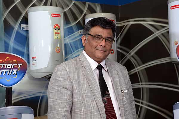 Racold Thermo to enhance its leadership position in India