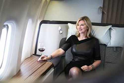 Debra Meiburg MW joins as a Cathay Pacific wine consultant