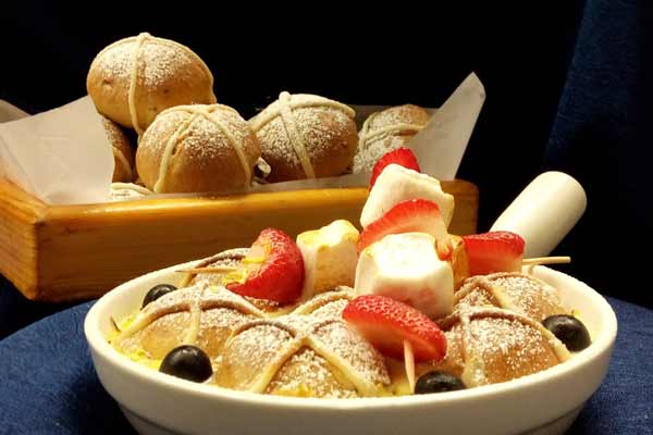Four Points by Sheraton Pune - Easter Special Brunch