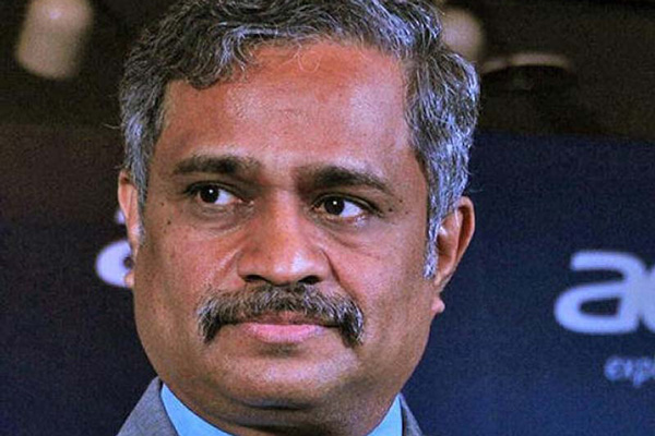 Post-Budget Quote - S. Rajendran, CMO, ACER India