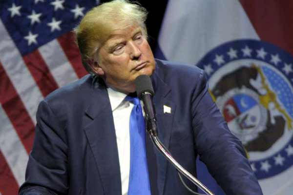 China rebuilt itself with money drained out of US: Trump