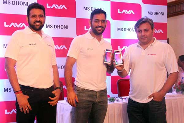 LAVA launches its new brand campaign, strengthening its brand identity as the most 'Reliable' and 'Trustworthy' mobile handset brand - Unveils the brand's new tagline, 'Never Lets You Down'