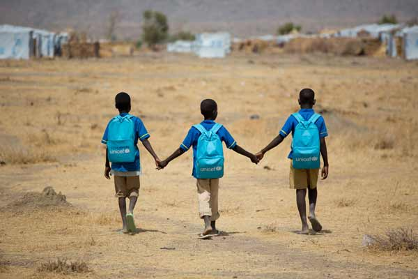 UN rights chief urges sustained commitment for redress of child victims of torture