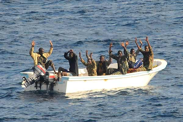 Security Council urges stronger regional approach on eradicating piracy in Gulf of Guinea