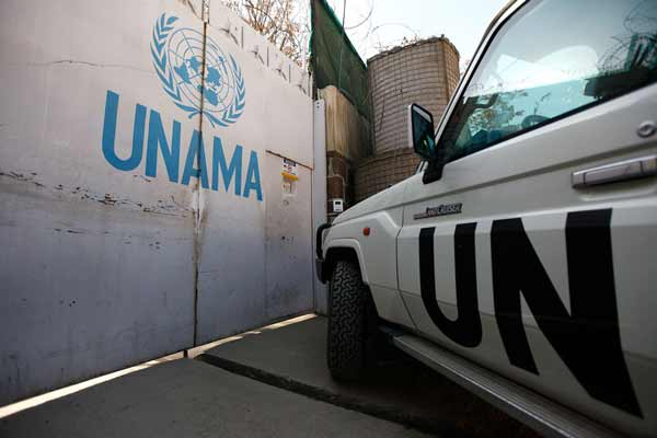 Afghanistan: UN condemns attack targeting civilians gathered for Friday prayers