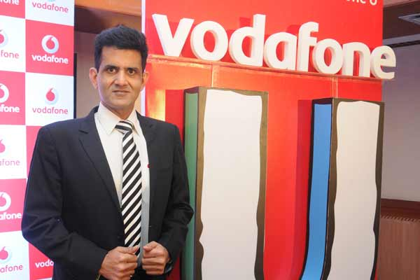 Over 1.85 crore customers in Maharashtra and Goa enjoy super voice and data experience with Vodafone SuperNet