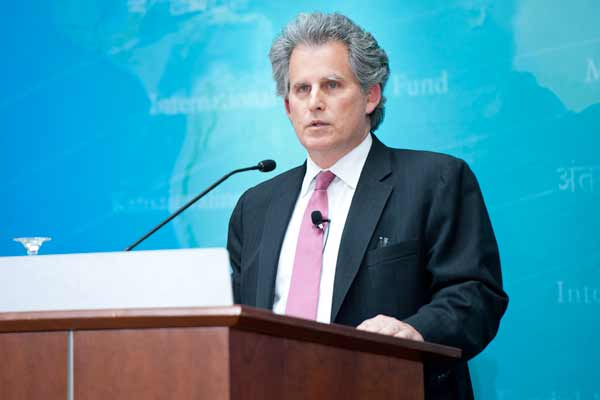 Statement by IMF First Deputy Managing Director David Lipton at the Conclusion of Visit to Kenya
