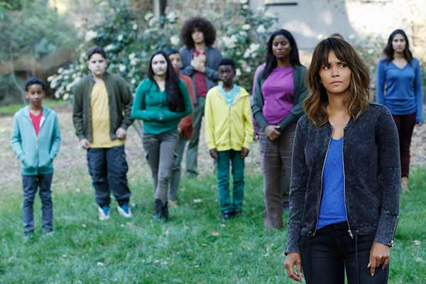 AXN presents Steven Spielberg's Extant S2 this Mother's Day