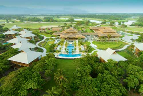Hilton Worldwide adds Indura Beach & Golf Resort to Curio – A Collection by Hilton Pipeline