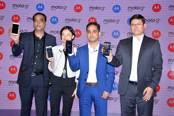 Meet the new Moto G and Moto G Plus: Whichever you choose, you never miss out on what matters most