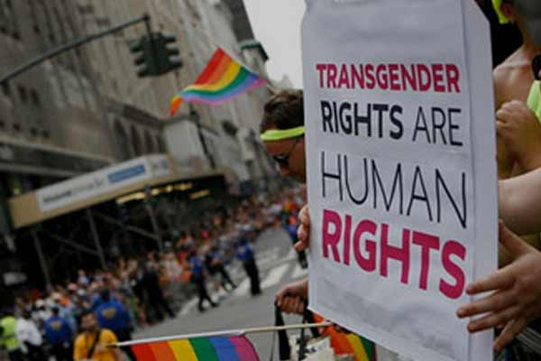 Ban on transgender discrimination, announced by Canada