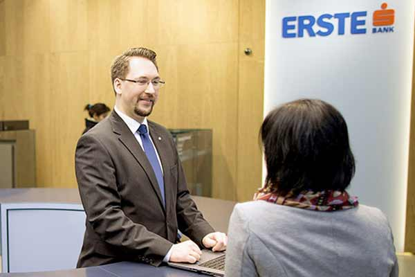 Hungary and EBRD acquire minority stakes in Erste Bank Hungary Zrt