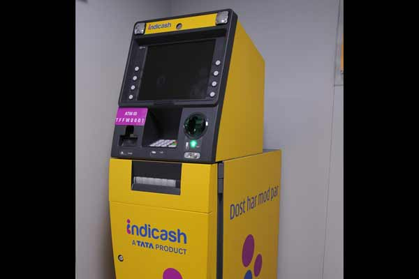 Indicash™ ATM Network attains the 1000ATM milestone in Maharashtra