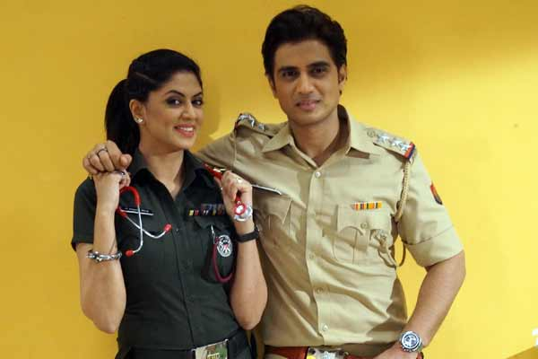 Shiv Pandit to be seen in a cameo in SAB TVs Dr Bhanumati on Duty!