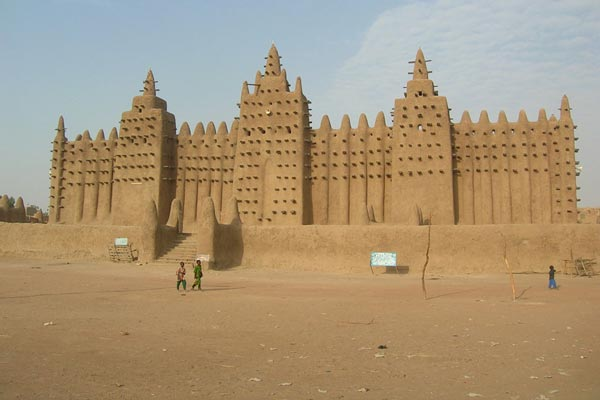 Mali site added to List of World Heritage in Danger – UNESCO