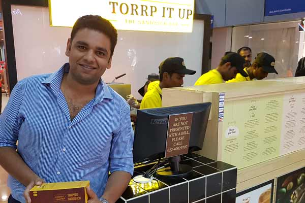 Torrp It Up all set for second stage of Pune expansion