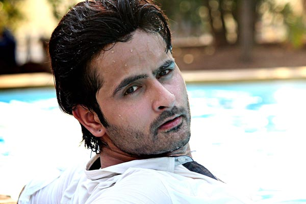 Rishank Tiwari: I am a religious person and acting is my religion